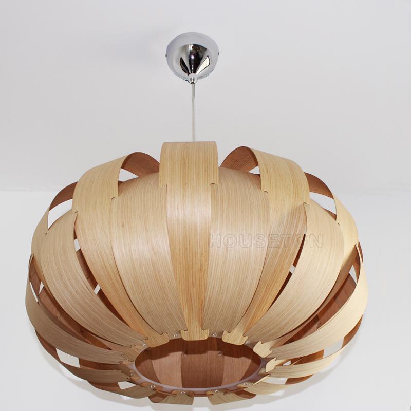 Factory price single round luxury home decoration led pendant light 5