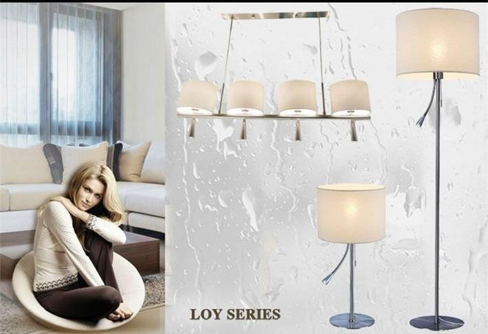 Chinese energy saving modern home decoration led floor light fixtures 1