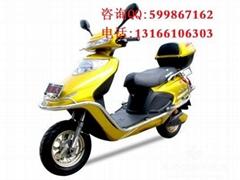 出售金大寶龍60V(電摩)兩輪電動車