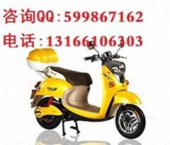 出售台鈴鈴Q2S兩輪電動車