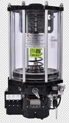 ALP120系列集中润滑系统