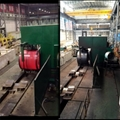 Automatic Steel Bundling Equipment For
