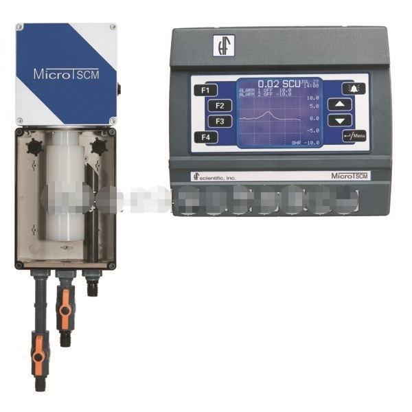 美國HFMicro TSCM流動電流儀 2