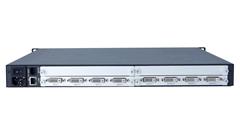 LED四画面视频拼接器