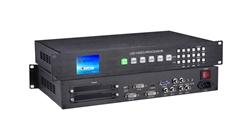 LED多媒体音视频处理器
