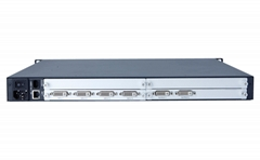 LED四畫面視頻處理器