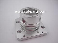CNC Parts Manufacturing