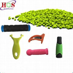 Rubber Grip Material TP