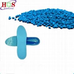 Shoe Insole Material TPR Granules