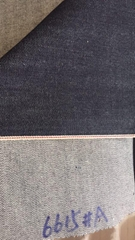 14.5oz japanese selvedge denim fabric supplier