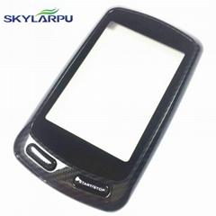 Capacitive Touchscreen for Garmin Edge 800 GPS Bike Computer Touch screen digiti