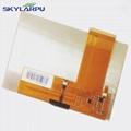 """4.3"""" LQ043T3DX0E LCD Module for TomTom"""