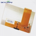 "4.3"" LQ043T3DX0E LCD Module for TomTom GO 520 GO 720 GO 920 LCD Screen display 1"