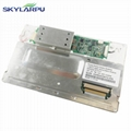 7.2'' inch LCD LTE072T-050-2 LTE072T-050 LTE072T lcd display screen panel module 2