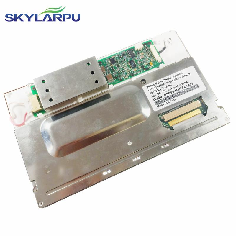 7.2'' inch LCD LTE072T-050-2 LTE072T-050 LTE072T lcd display screen panel module 3