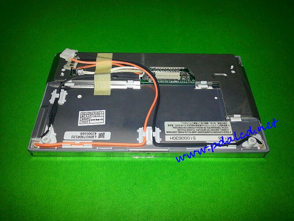6.5 inch LQ065T9DR51U LQ065T9DR52U LQ065T9DR53T LQ065T9DR54 for car navigation 3