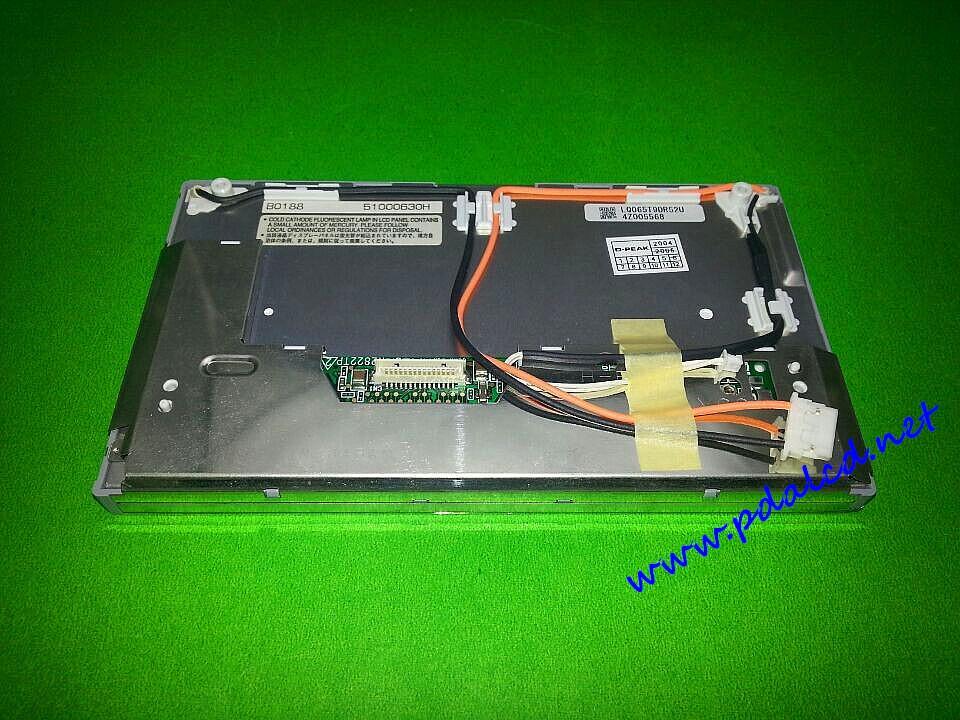 6.5 inch LQ065T9DR51U LQ065T9DR52U LQ065T9DR53T LQ065T9DR54 for car navigation 4