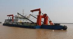 sell cutter suction dredger 2000cbm 2500cbm 1500cbm 1000cbm 2000m3 2500m3 1000m3