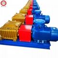 API Standard Oil Field Drilling Fluid Mixing  Equipment Mud Agitator