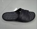 Hardwear comfortable cute health fit eva pvc slippers for beach hotel 1