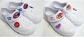 Children's EVA injection Clogs EVA SLIPPERS SANDALS  3