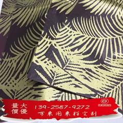 17-35gsm Golden Fancy decoration color tissue paper