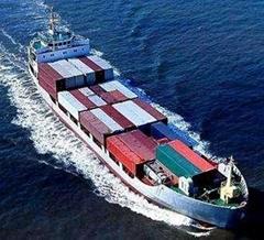 中美海运到门