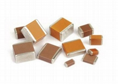 Multilayer Ceramic Chip Capacitors-X7R & X5R Dielectric