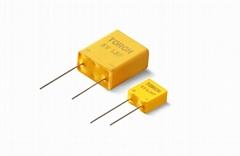 Electric Double Layer Capacitors CSM01
