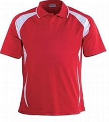 Polo Shirts Sportswear golf shirt