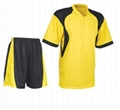 Customized Service new team soccer