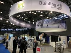 2018年6月美国JEC复合材料展览会JEC Show