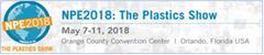 2018年5月美国国际橡塑展(NPE2018)