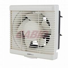 Louver ventilating fan (Full-Plastic type)
