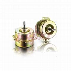 Ventilating fan's motor