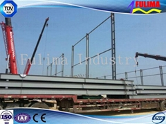 H Section Steel Beam for Steel Building
