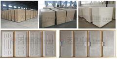 供应防火门芯板生产设备