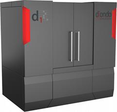 diondo d1緊湊型微納米工業CT系統