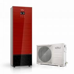 广东空气能热泵热水器