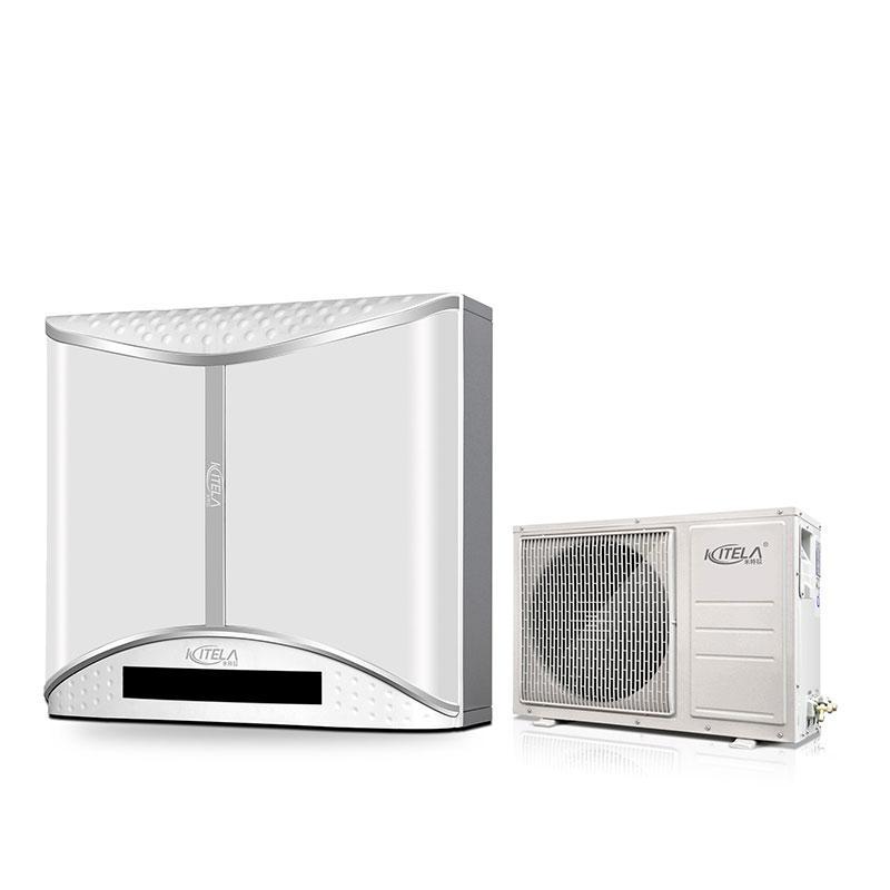 广东空气能热泵热水器 5