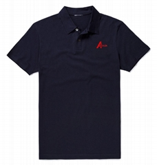 Polo Products Knitted Garment Polo T Shirt Diytrade