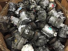 Car Ac Compressors scrap