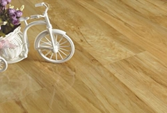 fashion and popular laminate flooring best for house decoration
