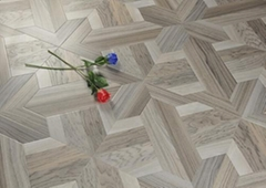 sound proof and envrionmental protection laminate flooring