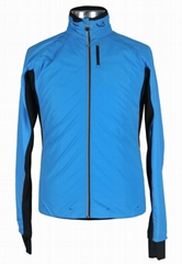 light weight men cycling jacket