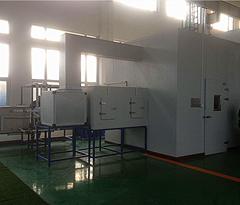 風機盤管熱工性能試驗室