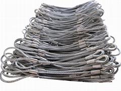 正申壓制鋼絲繩索具