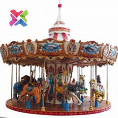 Kiddie electronic amusem