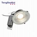 Emergency led downlight 20W 30W 50W 60W 80W Lithium battery backup