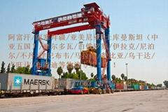 中国出口阿塞拜疆物流运输优势货代